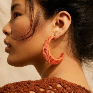 Free people earrings